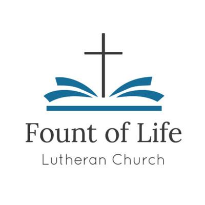 Fount of Life's Sermon Podcast