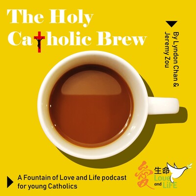Fountain of Love and Life - The Holy Catholic Brew