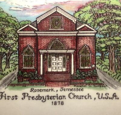 FPC Rosemark Sermons