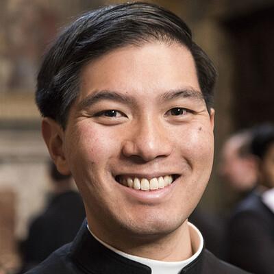 Fr. Brett's Podcast