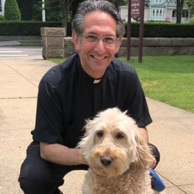 Fr. Michael Najim's Homilies