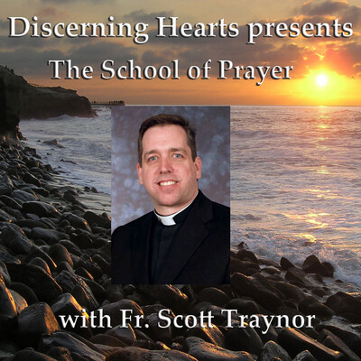 Fr. Scott Traynor - Discerning Hearts Catholic Podcasts