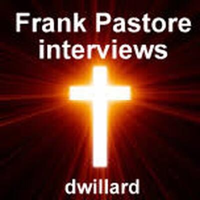 Frank Pastore interviews with Dallas Willard