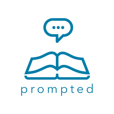 Prompted - Seeking God Through Scripture and Prayer
