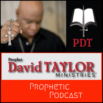 Prophet David Taylor