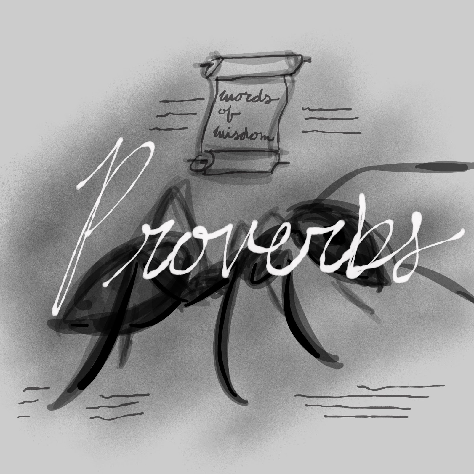 Proverbs Daily Podcast