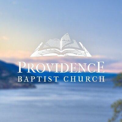 Providence Baptist Church - Kelowna