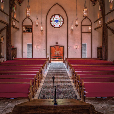 Providence Baptist Church Huntsville Alabama