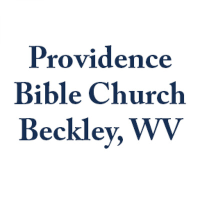 Providence Bible Church Sermons