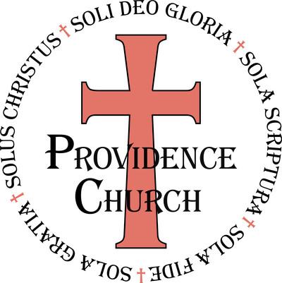 Providence Church of Texas ~ Audio Sermons