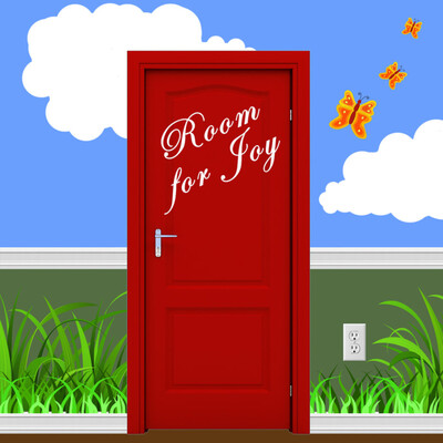 Room For Joy Podcast
