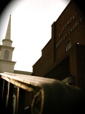 Rosemont Baptist Church