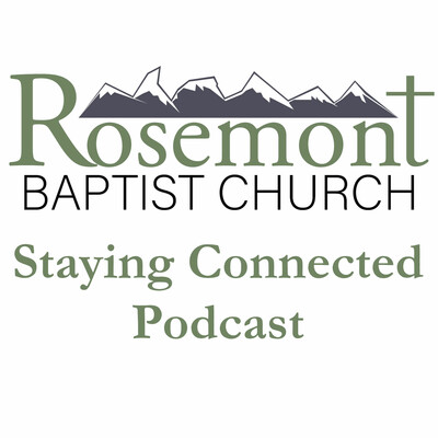 Rosemont Baptist Church Podcast