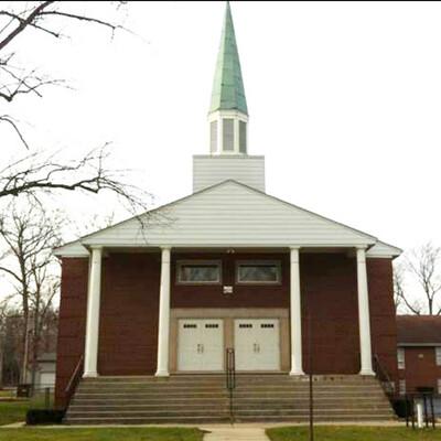 Ross Baptist Church