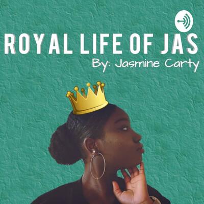 Royal Life Of Jas