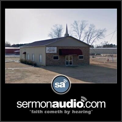 Providence Primitive Baptist Church