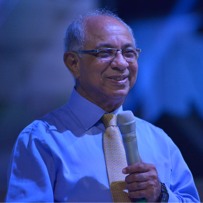 Prédicas José Satirio Dos Santos
