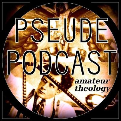 Pseudepodcast – pseudepigraphus