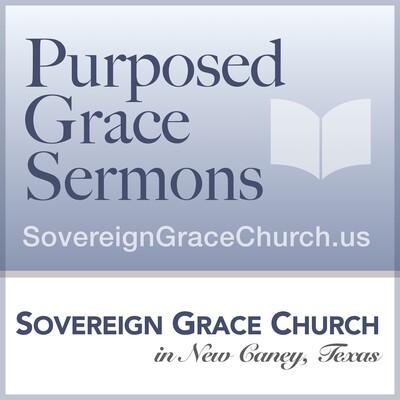 Purposed Grace Sermons