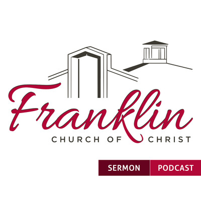 Franklin church of Christ