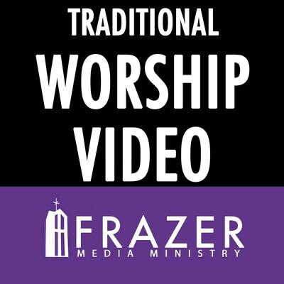 Frazer UMC: Sanctuary Video Podcast