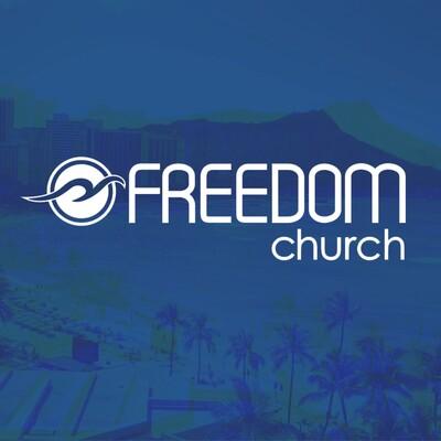 Freedom Church Podcast