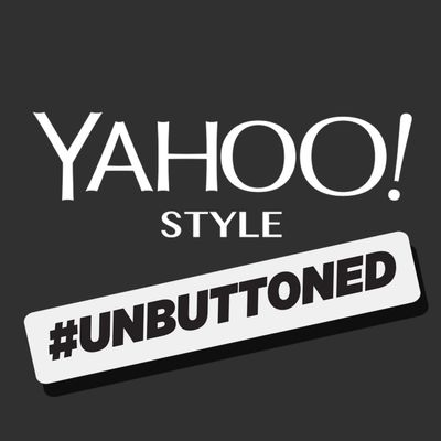 Unbuttoned by Yahoo Style