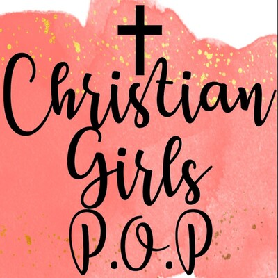 Christian Girls P.O.P.