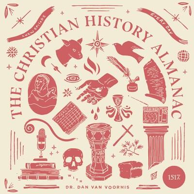 Christian History Almanac