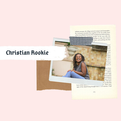 Christian Rookie Podcast