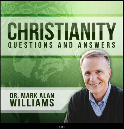 Christianity Questions and Answers