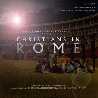 Christians in Rome Podcast
