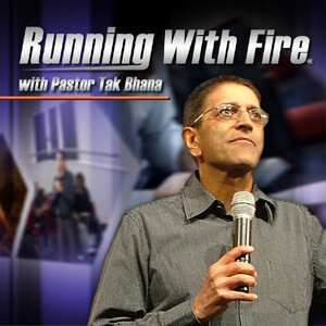 Running With Fire Video