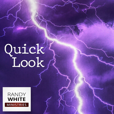 RWM: Quick Look
