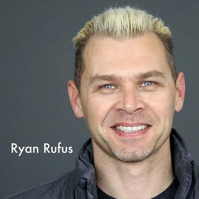 Ryan Rufus - New Nature Ministries