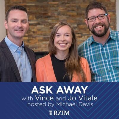 RZIM: Ask Away Broadcasts