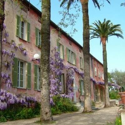 Père Marie Dominique Molinié op - Retraite au Foyer de charité de Roquefort-les-Pins