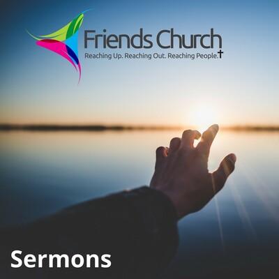 Friends Church Sermons