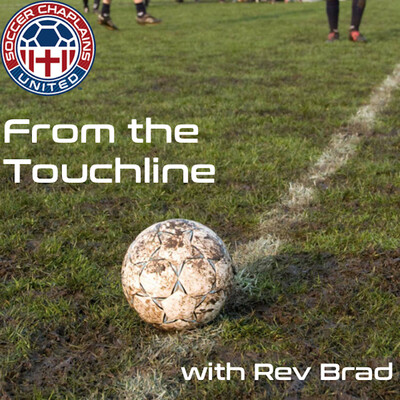 From The Touchline | Soccer Chaplains United