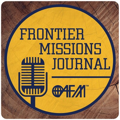 Frontier Missions Journal