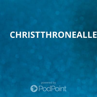 ChristThroneAllen