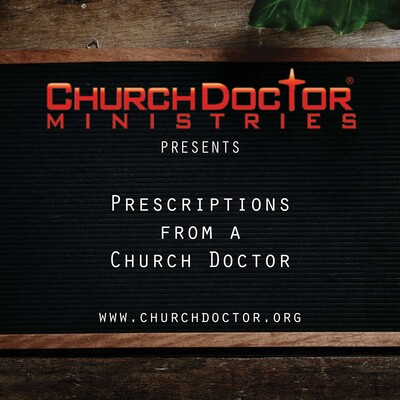 Church Doctor Ministries