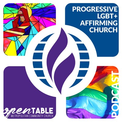 Church for LGBT - Open Table MCC - Philippines