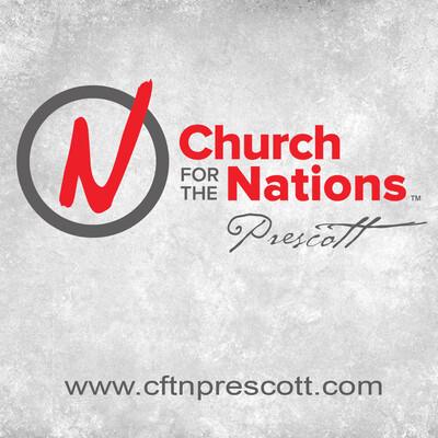 Church For The Nations Prescott   Pastor Neil Betrue