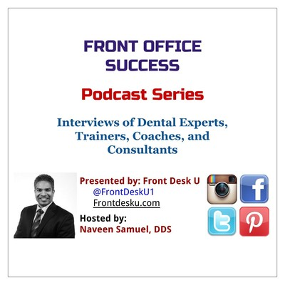 Front Office Success - Podcast Series