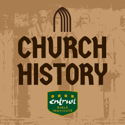 Church History 1