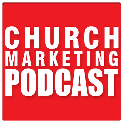 Church Marketing Podcast