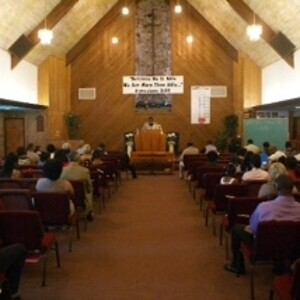 Church of Christ @ Rolls Royce Sub.