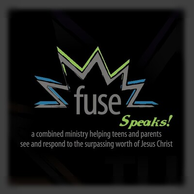 Fuse Speaks!