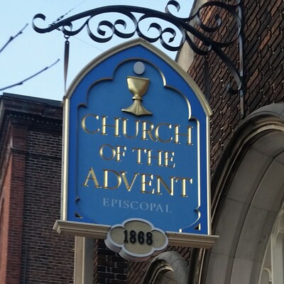 Church of the Advent, Baltimore Homilies